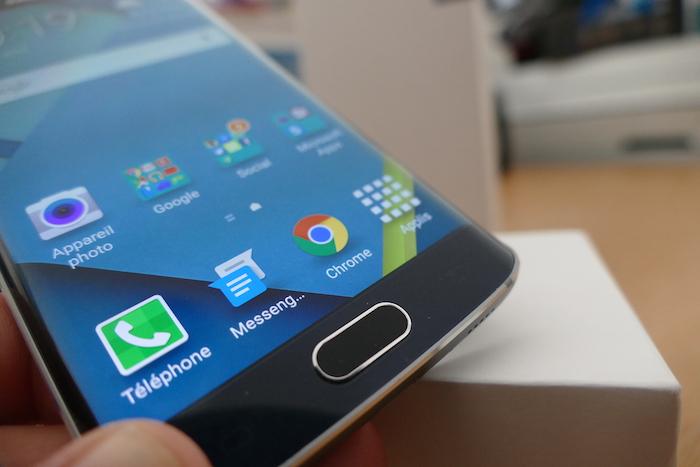 Galaxy S6 Edge Plus : il pourrait avoir 4 Go de RAM