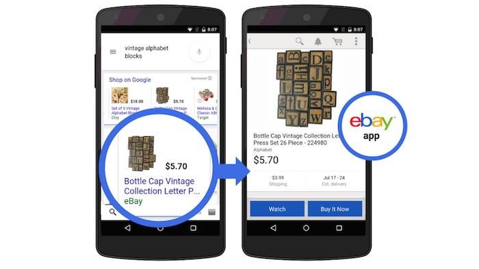 Google deep linking avec eBay /></noscript><img class=