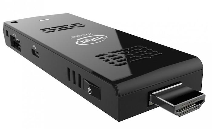 Le Compute Stick d'Intel sous Ubuntu arrive la semaine prochaine