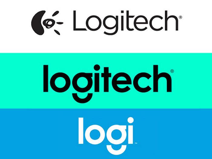 Logitech abandonne le 'tech' pour devenir Logi