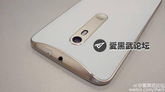 Est-ce le Moto X (2015) de Motorola ?
