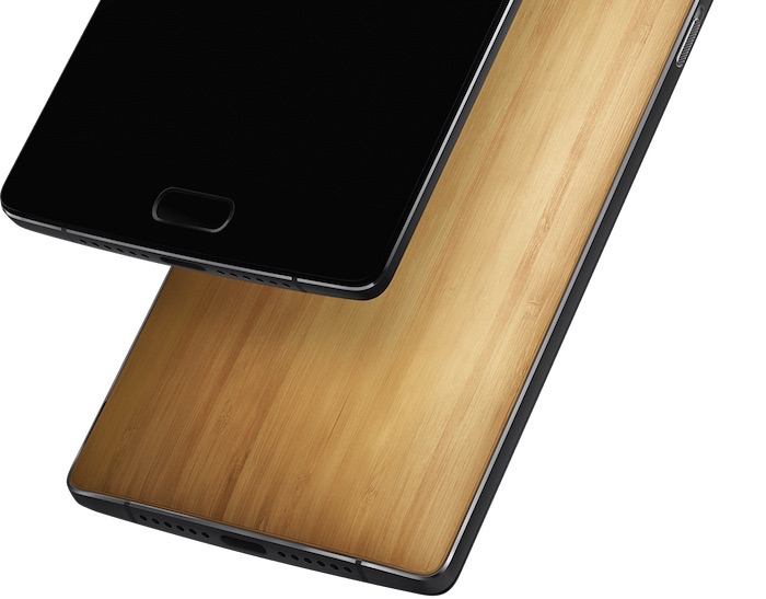 OnePlus 2 : coque arrière