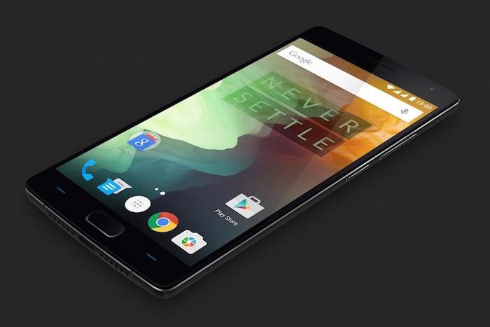 OnePlus 2 : écran