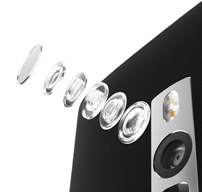OnePlus 2 : caméra