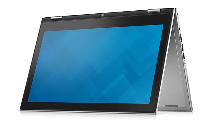 Surface Pro 3 : la béquille permet de travailler dans de multiples angles