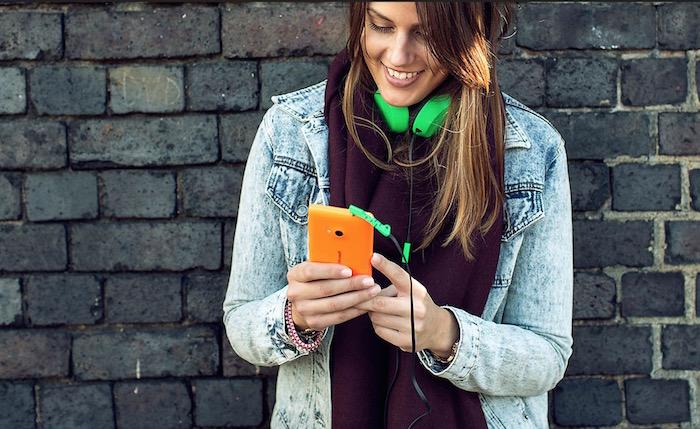 Six nouveaux smartphones Lumia prévus à l'automne