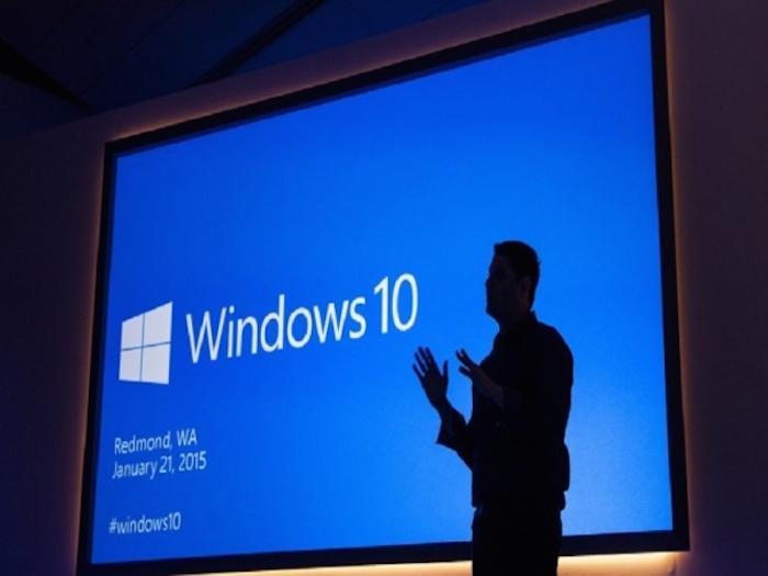 Microsoft sera l'hôte de démos dans ses boutiques pour Windows 10