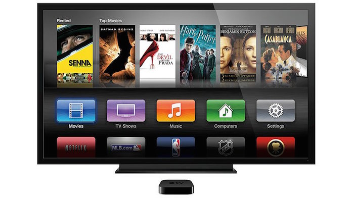 Le service de streaming TV d'Apple repoussé en 2016 ?