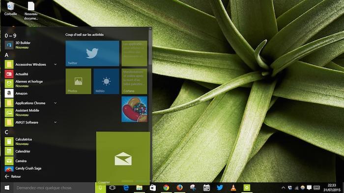 Windows 10 est la version du système d'exploitation de Microsoft la plus aboutie, mais quelques bugs peuvent gêner l'expérience utilisateur. Ce bug en fait partie. Lorsqu'il survient, l'utilisateur ne peut accéder à la fonction « recherche » depuis le  menu démarrer.
