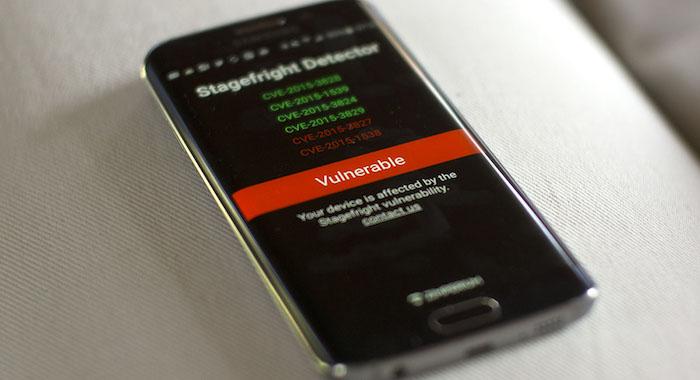 LG et Motorola promettent un patch pour corriger la faille Stagefright