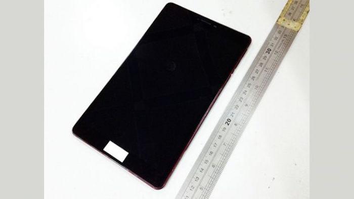 Nexus 8 : serait-ce la tablette de 8 pouces ?