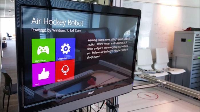 Windows 10 IdO Core publié pour le Raspberry Pi 2, le MinnowBoard Max