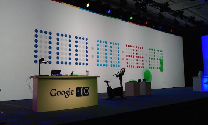 Comment regarder l'événement Google du 29 septembre à 18h ?