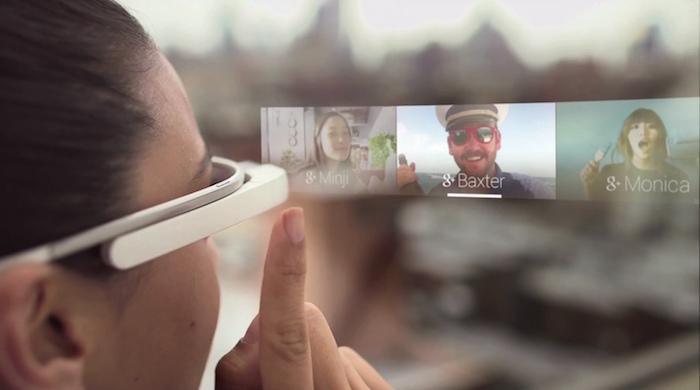 Google Glass ne sont pas mortes ! Nommez-les Project Aura