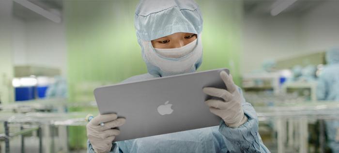 Apple se prépare à lancer un iPad Pro à 1 000 dollars