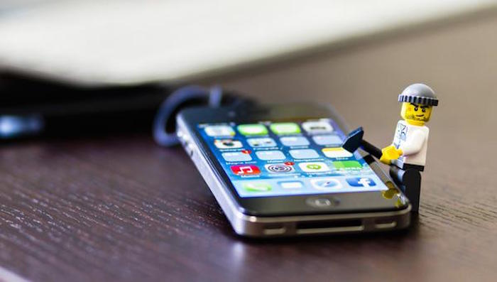 Vous avez un iPhone jailbreaké ? Attention à votre compte Apple