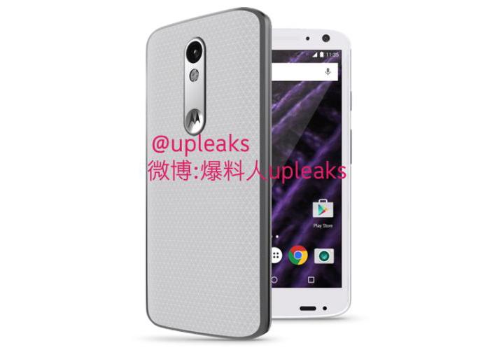 Motorola Bounce : un smartphone avec un écran de 5.4 pouces ?