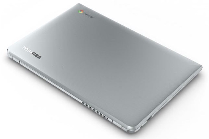 Un Toshiba Chromebook 2 avec une puce Broadwell lancée en octobre
