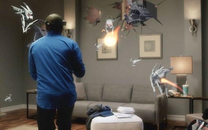 ASUS ne veut pas louper le train en marche de la réalité virtuelle