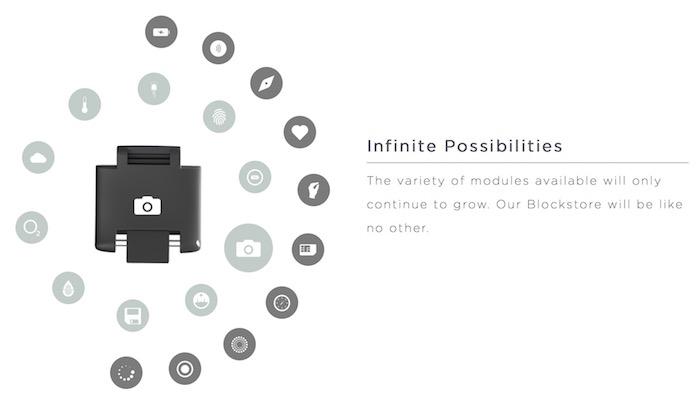 Blocks : des modules à l'infini