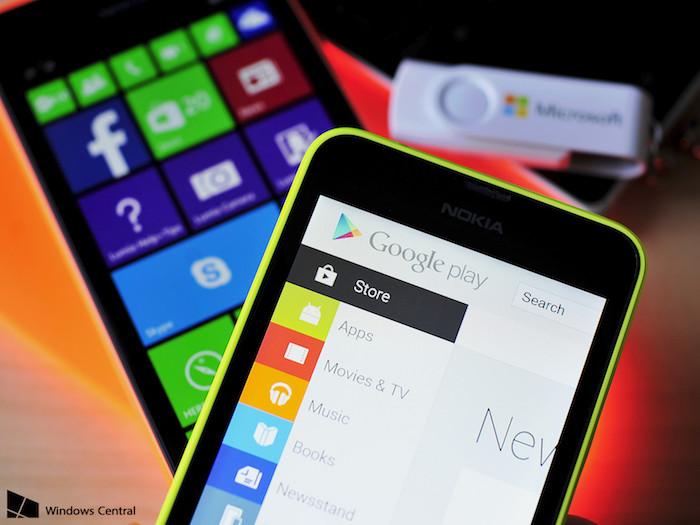 Google prévoit de lancer des applications sur Windows aujourd'hui