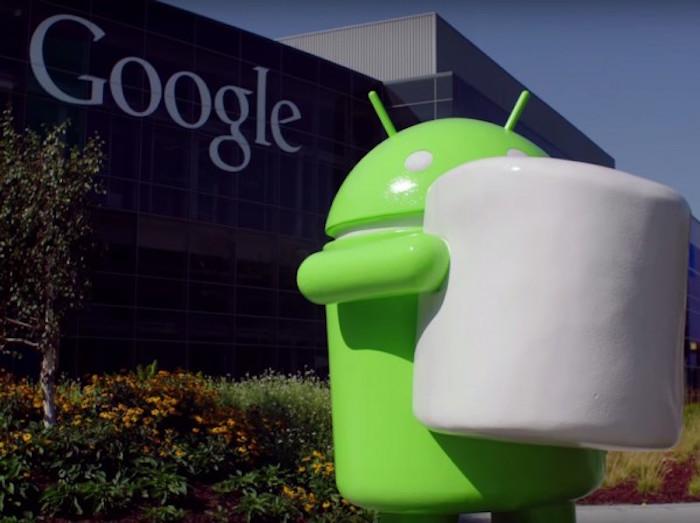 Les images d'usine d'Android 6.0 disponibles pour le Nexus 5, 6, 7 (2013) et 9