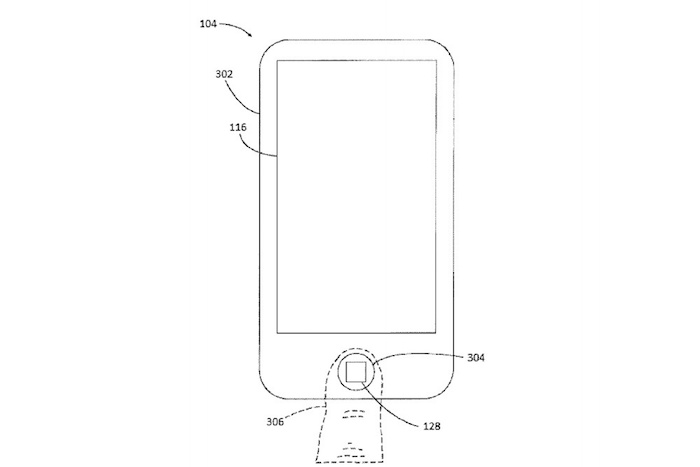 L'iPhone pourrait avoir un bouton pour un 'mode panique'