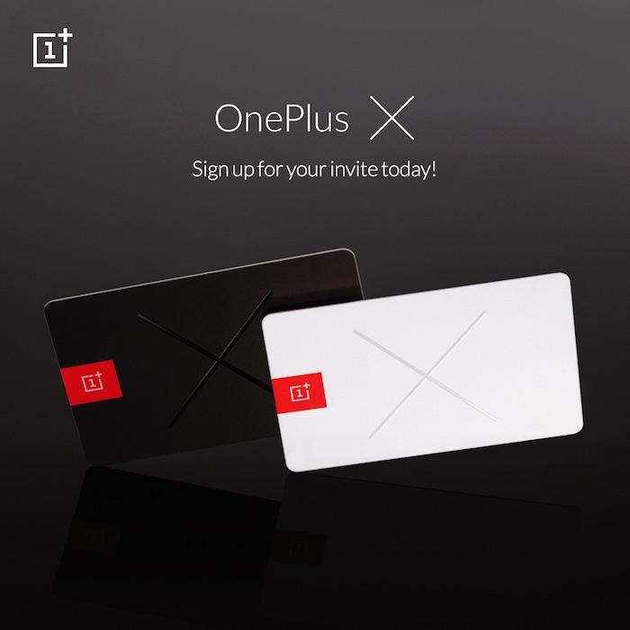 OnePlus évoque ouvertement son système d'invitations