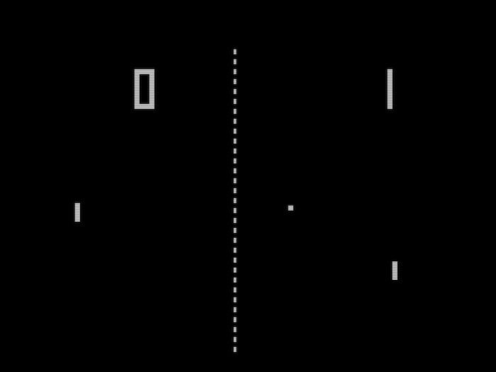 Codez un jeu de Pong sur Rapsberry Pi