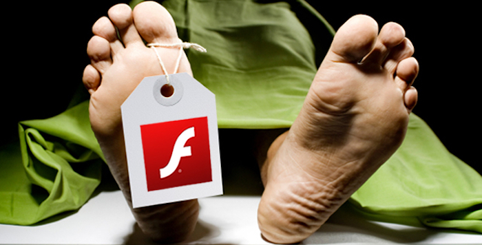 Adobe est enfin en train de tuer Flash. Si si