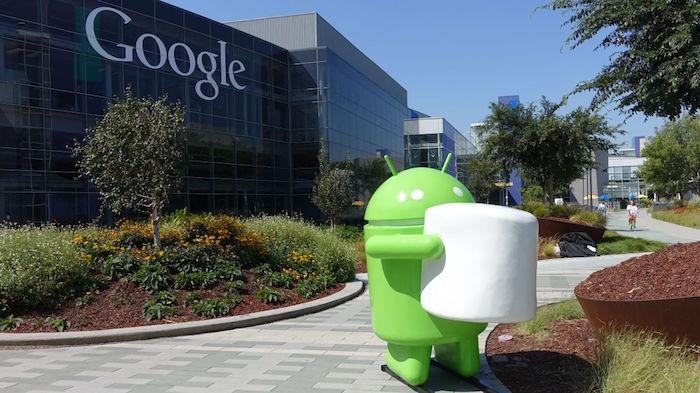 Android 6.1 pourrait apporter le multi-fenêtrage pour les tablettes