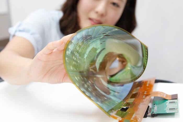 Apple va s'approvisionner d'écrans OLED pour l'iPhone chez Samsung et LG