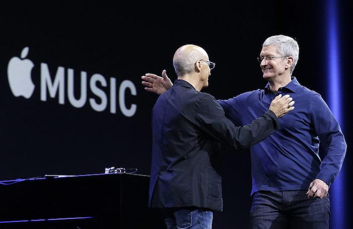 Apple Music pourrait proposer de la musique en Hi-Res en 2016
