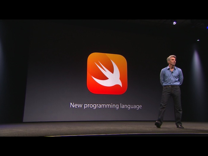 Apple publie la version open source du langage de programmation Swift