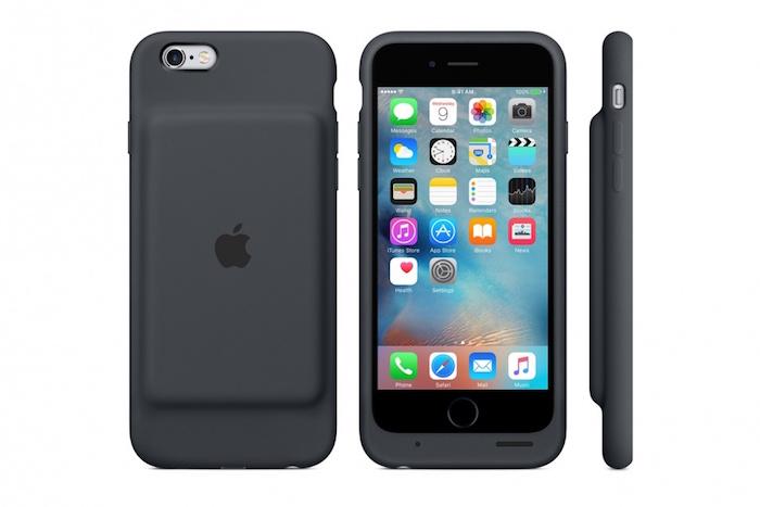 Apple lance sa première batterie externe pour l'iPhone 6 et l'iPhone 6s