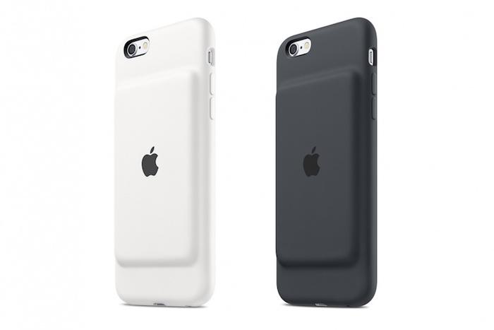 apple lance sa premi re batterie externe pour l 39 iphone 6. Black Bedroom Furniture Sets. Home Design Ideas