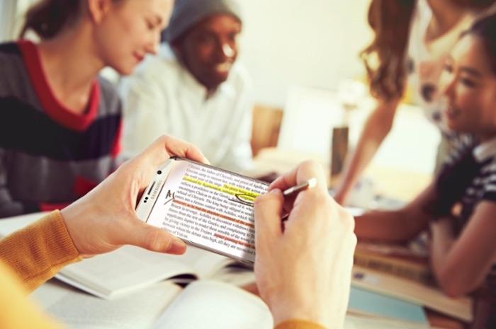 Ne serait-ce pas trop tard ? Le Galaxy Note 5 attendu en janvier 2016 en Europe