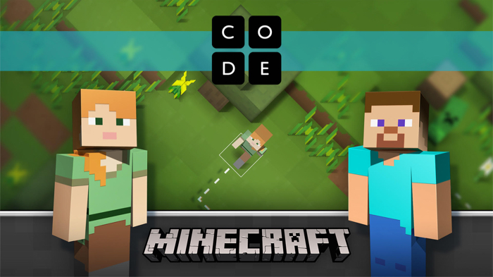 Hour Of Code : Minecraft
