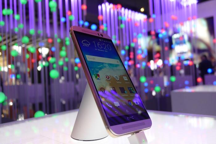 La PDG de HTC confiante que la marque ne va pas disparaître en 2016