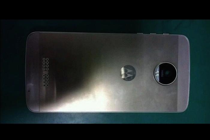 Serait-ce une image du Moto X (2016) ?