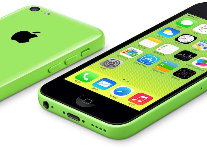 L'iPhone 5E est peut-être l'iPhone 6C que nous attendons tous