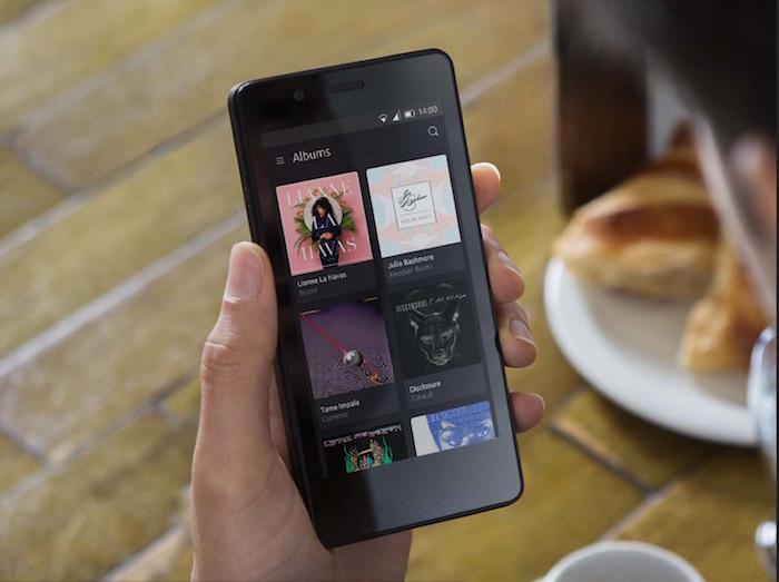 BQ est sur le point de dévoiler une tablette Ubuntu qui se transforme en PC