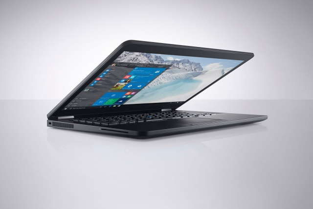 Dell Latitude 7000 Series : notebooks