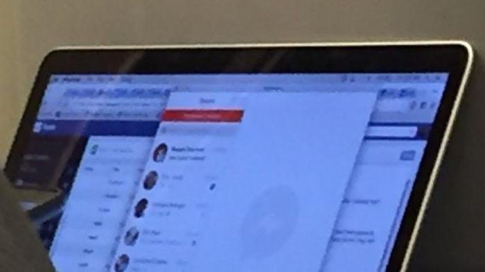 Facebook construit-elle une application de bureau Messenger pour Mac ?