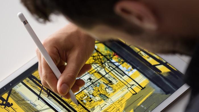 iPad Air 3 : une prise en charge de l'Apple Pencil comme l'iPad Pro