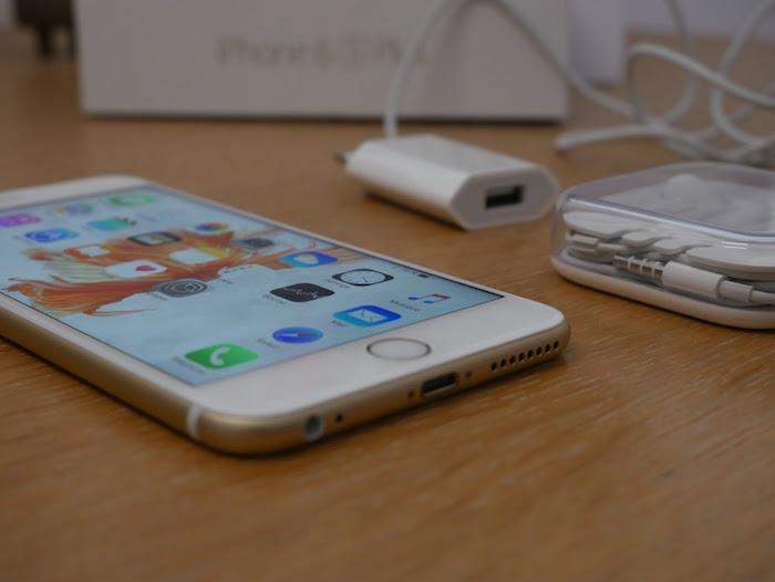 iPhone 7 : Apple pourrait améliorer la qualité audio