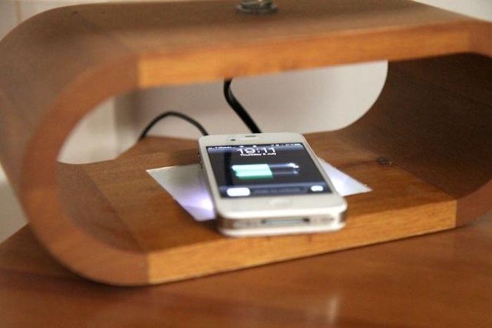 L'iPhone 7 pourrait introduire la recharge sans fil