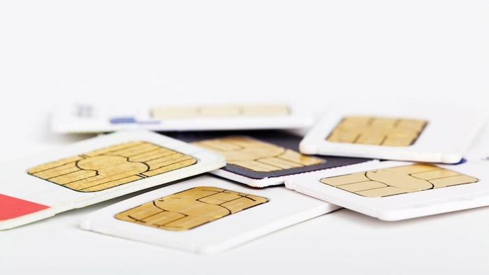 Microsoft va bientôt lancer ses propres cartes SIM pour les appareils sous Windows 10