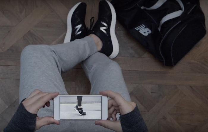 New Balance prépare une smartwatch Android Wear dédiée aux coureurs