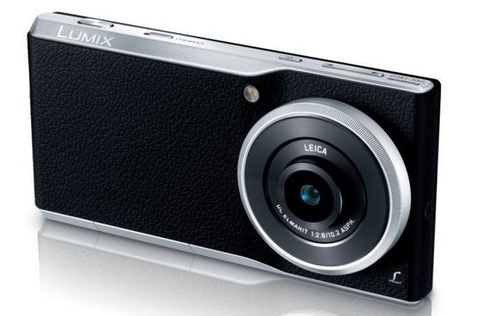 Panasonic Lumix CM10